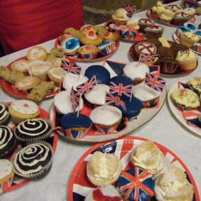 More Cakes Jubilee